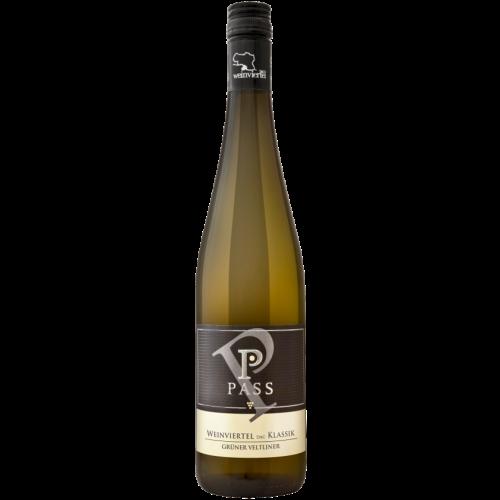 Grüner Veltliner Weinviertel DAC Klassik 2017