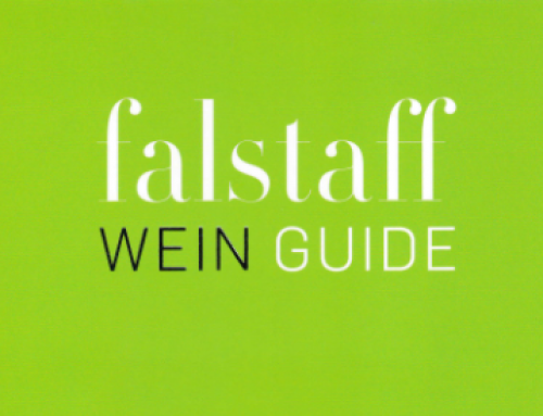 falstaff Weinguide 2017 Bewertung